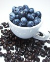 Decaf Blueberry