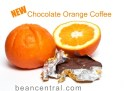 Decaf Chocolate Orange